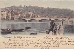 Souvenir De Liège, Le Pont Des Arches (pk34526) - Liege