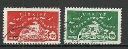 Turkey ; 1959 10th Anniversary Of NATO