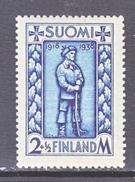 Finland  B 34   **   SOLDIER - Finland