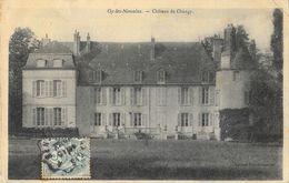 Gy-les-Nonains (Loiret) - Château De Changy - Edition Chardonnereau - France