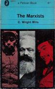 The Marxists By C. Wright Mills - Books, Magazines, Comics