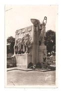 Dijon-Monument Aux Morts--(B.8765) - Dijon