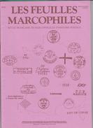 FRANCE -- MAGAZINE -- PHILATELIE -- LES FEUILLES MARCOPHILES -- N°271-- 4EME TRIMESTRE 1992 -- - Tijdschriften