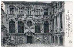 (Belgique) Bruxelles 124, Exposition Universelle 1910, G Hermans, Pavilon De La Ville D'Anvers - Universal Exhibitions