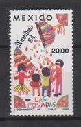 Mexico Mi 1916 Christmas - Las Posadas 1984 * * - Mexico