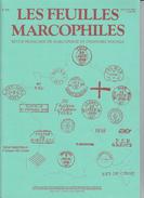 FRANCE -- MAGAZINE -- LES FEUILLES MARCOPHILES -- N° 275 --4° TRIMESTRE 1993 -- - Tijdschriften