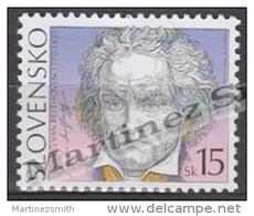 Slovakia - Slovaquie 2003 Yvert 389 Music, Beethoven - MNH