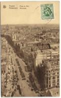 Antwerpen - Meirplaats - Antwerpen
