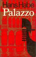 Palazzo By Habe, Hans (ISBN 9780491017466) - Books, Magazines, Comics