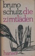 Die Zimtläden By Bruno Schulz - Books, Magazines, Comics