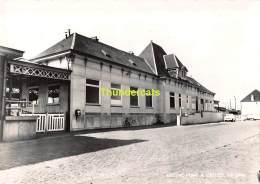 CPSM PHOTO LUTTRE PONT A CELLES LA GARE - Pont-à-Celles