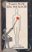 Ein Mensch: Heitere Verse Von Eugen Roth By Roth, Eugen - Books, Magazines, Comics