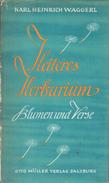 HEITERES HERBARIUM By Waggerl, Karl Heinrich - Books, Magazines, Comics