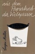 Aus Dem Papierkorb Der Weltpresse By E. Lembke, Robert And Ingrid Andrae-Howe - Books, Magazines, Comics