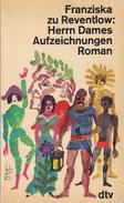 Herrn Dames Aufzeichnungen By Reventlow, Franziska Gräfin Zu - Books, Magazines, Comics