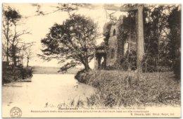 Herckenrode - Tour De L'ancienne Abbaye Au Bord De Demer - Hasselt