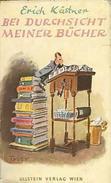 Bei Durchsicht Meiner Bucher By Kastner, Erich - Books, Magazines, Comics