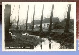 Cpsm Forville  1947 - Fernelmont