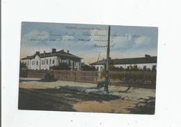 GALATI 4252 CAZARNA DE VANATORI 1919 - Roumanie