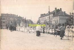 PHOTO ALBUMINEE ALBUMINE PHOTO SCHAERBEEK SCHAARBEEK BRUXELLES PHOTO AD BOSCH CHAUSEE DE LOUVAIN - Orte