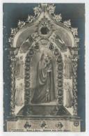 C.P. PICCOLA   FIRENZE   MUSEO S. MARCO    MADONNA  DELLE  STELLE     (NUOVA) - Sculture