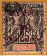 Tahiti 1903 P 31 Oblitéré              La Photo Est Celle Du Produit Fourni. - Tahiti