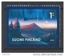 Finlande 2010  Neuf N°2023 Noël