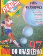 PLACAR (BRÉSIL) 1997 GUIDE OF BRAZILIAN CHAMPIONSHIP - Livres, BD, Revues