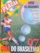 PLACAR (BRÉSIL) 1997 GUIDE OF BRAZILIAN CHAMPIONSHIP - Books, Magazines, Comics