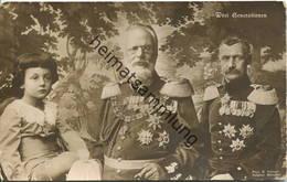Bayern - Ludwig Von Bayern - Prinz Rupprecht Von Bayern Und Prinz Luitpold - Koninklijke Families
