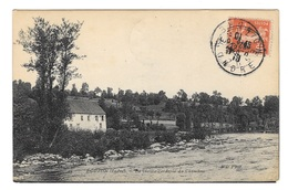 (13987-36) Eguzon - La Vieille Corderie De Chambon - France