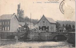 ¤¤  -   BELGIQUE   -  ANTOING   -  Le Pont Et Le Chateau    -  ¤¤ - Antoing