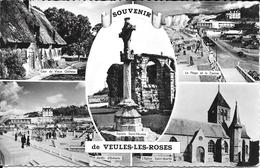 VEULES LES ROSES  Multiple - Veules Les Roses
