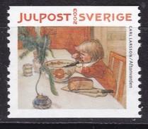 2003, Schweden, 2374. Weihnachten. MNH ** - Nuovi