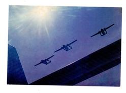 MILITÄR - BUNDESWEHR, Noratlas Transportflugzeuge - Ausrüstung