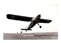 """MILITÄR - BUNDESWEHR, Schulflugzeug """"Do 27"""" - Ausrüstung"""