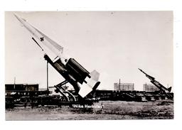 """MILITÄR - BUNDESWEHR, Raketenstellung """"NIKE HERKULES"""" - Ausrüstung"""