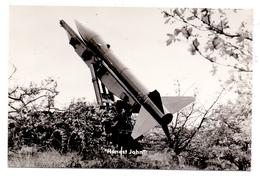 """MILITÄR - BUNDESWEHR, Feldraketenwerfer """"HONEST JOHN"""" - Ausrüstung"""