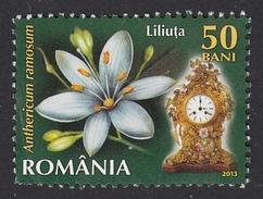 RUMÄNIEN 2013 * Uhr, Clock - Uhrenmuseum Ploiesli 18.19. Jh. - Uhrmacherei