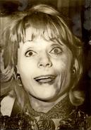 PHOTO - Photo De Presse - Chanteur - ANNIE CORDY - Chanteuse - 1973 - Célébrités