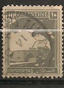 Timbres - Palestine - 10. - N° 70 - - Palestine