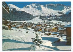 Svizzera, Staton De Verbier , Valais - VS Valais