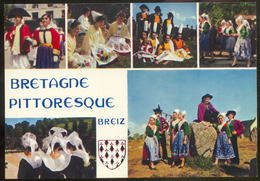 MX 292 - BRETAGNE PITTORESQUE - Breiz - France