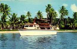 FIJI - TAKIAS - PROBABLY 1960s - Fiji