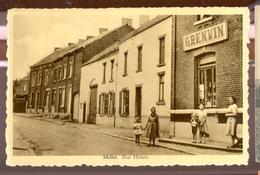 Cpsm Mellet   1954   Magasin - Les Bons Villers
