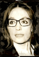 PHOTO - Photo De Presse - Chanteur - NANA MOUSKOURI - Chanteuse - 1974 - Célébrités