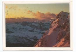 1993, Courmayeur - Val Veny- Valle D'Aosta - Altre Città