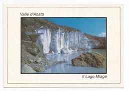 1993, Valle D'Aosta - Lago Di Miage - Altre Città