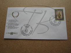 NATIONS UNIES GENEVE FDC N° 171 !!! - FDC