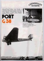 L'ENTHOUSIANE AVIONS - Aviation